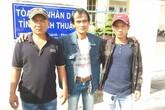 Ông Huỳnh Văn Nén sắp nhận được tiền đền bù