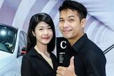 Trương Thế Vinh: 'Mẹ nói tôi chọn bạn gái không đúng'