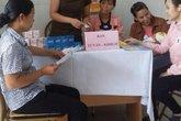 Thái Bình: Tiêu thụ hơn 36 nghìn sản phẩm thuộc Đề án 818