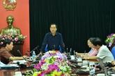 Bệnh viện tỉnh Hòa Bình xin lỗi, nhận trách nhiệm về vụ 7 người tử vong khi chạy thận