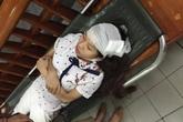 Vụ xe bán tải gây tai nạn liên hoàn ở Hà Nội: Mẹ nạn nhân lên tiếng
