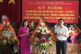 Thái Nguyên: Kỷ niệm ngày Dân số Thế giới và sơ kết công tác 6 tháng đầu năm 2017