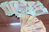 Đặc nhiệm quật ngã tên cướp giật ví chứa 70 triệu của cô gái