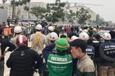 Samsung Việt Nam lên tiếng về vụ ẩu đả tại công trường