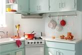 7 căn bếp nhỏ nhưng đẹp lung linh ai nhìn cũng phải mê tít