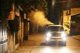 """Hà Nội: Đề xuất diệt muỗi bằng """"vòi rồng"""" vào ban ngày"""
