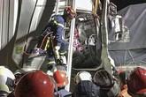Tai nạn liên hoàn trên cao tốc Pháp Vân khiến 2 người tử vong
