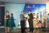 TP.HCM: Sắp có show nhạc nước lớn nhất Việt Nam
