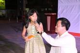 Tiến sỹ Phạm Mạnh Hà tuyên truyền kỹ năng phòng chống xâm hại tình dục trẻ em ở khu đô thị