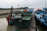 Nghệ An: Tích cực tìm kiếm 13 người mất tích trên tàu chở than