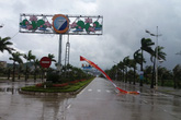 Bão số 6: Quảng Ninh ra công điện khẩn