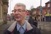 Lặng người với danh sách 'việc cần làm' để bớt cô đơn của cụ ông 90 tuổi