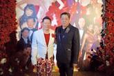 Chí Trung gây sốt với bình luận hài hước về tỷ phú Hoàng Kiều