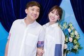 Bất ngờ trước lý do khiến Trấn Thành chưa muốn Hari Won sinh con
