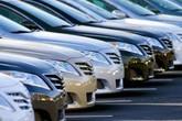 Giá giảm 70 triệu, ô tô đổ về Việt Nam tăng 2,5 lần