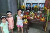 Vụ 3 anh em ruột tử vong dưới hầm biogas: Câu nói đùa qua điện thoại thành sự thật
