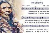 Gia đình nhạc sĩ Văn Cao bất bình chuyện cấp phép phổ biến 'Quốc ca'