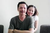 Vợ kém 10 tuổi của Lương Bổng 'Người phán xử' tiết lộ về chồng