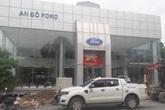 Nhân viên Ford An Đô đánh khách hàng chảy máu đầu phải nhập viện