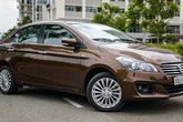 Ô tô Suzuki ở Việt Nam giảm giá gần 100 triệu đồng