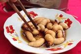 Những đặc sản Việt khiến khách Tây chùn đũa