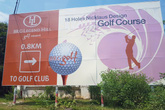 Sân golf Legend Hill