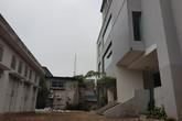 Hà Nội: Nhà tái định cư hoàn thiện 10 năm vẫn không có người ở