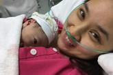 Bảo Trâm Idol sinh con đầu lòng sau 2 năm kết hôn