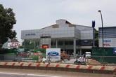 Công ty CP Đường sắt Hà Thái vi phạm pháp luật đất đai: Cần xử lý nghiêm!