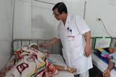 Thanh Hóa: Phẫu thuật  thành công khối u não 12cm hiếm gặp