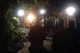 Vĩnh Phúc: Cụ bà 80 tuổi bị sát hại, giấu xác trong bao tải