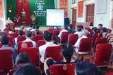 Nghệ An: Truyền thông chăm sóc sức khỏe người cao tuổi