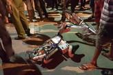Bắt tạm giam tài xế xe tải tông chết nữ sinh lớp 9 trên đường đi học về