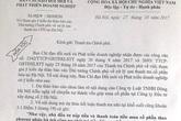 Phó Chủ nhiệm VP Chính phủ gửi công văn hỏa tốc chỉ ra những sai phạm trong vụ cổ phần hóa HACINCO