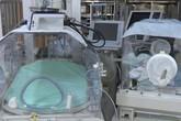 Vụ 4 trẻ sơ sinh tử vong ở BV Sản - Nhi Bắc Ninh: Một nửa bệnh nhi chuyển lên tuyến trung ương có dấu hiệu nhiễm khuẩn huyết nặng