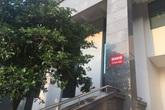 Chuyện nực cười nhất Bắc Giang: Cắm biển cảnh báo đá rơi ở tòa nhà liên cơ quan mới xây gần 350 tỷ đồng