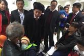 Lãnh đạo BV Nhi Trung ương khẳng định không còn quá tải bệnh viện