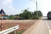 Vụ ngang nhiên phá rào Quốc lộ 1 ở Bắc Giang: Trách nhiệm thuộc về UBND huyện Lạng Giang?