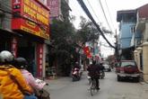 Hà Nội: Bánh kẹo, mứt Tết Xuân Đỉnh đìu hiu những ngày cuối năm