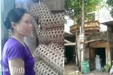 6 năm sau thảm án kinh hoàng, mẹ Lê Văn Luyện bán vàng mã mong đền hết nợ và nuôi con