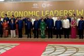 Thực đơn thiết đãi lãnh đạo APEC có gì đặc biệt?