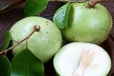 5 loại quả Việt Nam hot nhất tại thị trường Mỹ