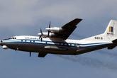 Máy bay quân sự chở hơn 100 người rơi ở Myanmar