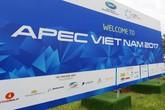 """Lãnh đạo 11 nền kinh tế """"đổ bộ"""" Đà Nẵng dự APEC"""