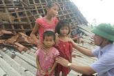 Hội đồng hương Hà Tĩnh, Báo Gia đình & Xã hội kêu gọi chung tay giúp đỡ đồng bào bị bão lụt