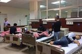 Vụ nổ xe khách Ka Long: Xác định được danh tính một nạn nhân tử vong