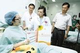 """PGS.TS Nguyễn Thị Kim Tiến - Bộ trưởng Bộ Y tế: """"Tất cả vì sức khỏe người dân, sự hài lòng của người bệnh"""""""