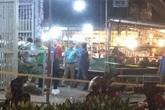 Hà Nội: Bắt giữ đối tượng đâm chết người ở chợ hoa Quảng An