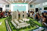 Nhà giàu Sài Gòn chi nửa tỷ đồng mua một chỗ đỗ ôtô