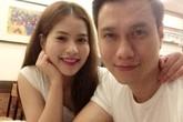 Việt Anh muốn im lặng trước thông tin ly hôn lần 2